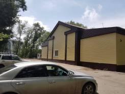 Продам здание с якорным арендатором 1-линия Краснореченской. Улица Краснореченская 137, р-н Индустриальный, 590кв.м.
