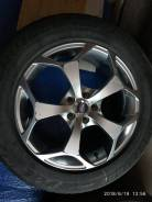 """Ford. 7.5x18"""", 5x108.00, ET55"""