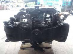 Двигатель Subaru Impreza 2.0L EJ20 EJ204