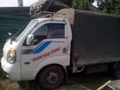 Kia Bongo III. Продаётся грузовик Kia Bongo3, 1 500кг.