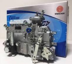 ТНВД (топливный насос высокого давления) c EGR двигателя Weichai WD615 Евро-2 336л/с HOWO