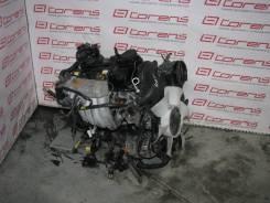 Двигатель в сборе. Mitsubishi Pajero Junior, H57A Двигатель 4A31