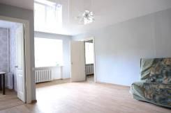 2-комнатная, улица Севастопольская 54. Центральный, агентство, 46кв.м.