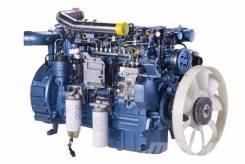Двигатель Sinotruk WD615.95 Евро-3 336 л/с HOWO