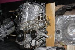 Двигатель Lexus RX270 2.7L 1ARFE пробег 42000 км