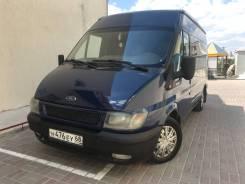 Ford Transit. Продаётся FORD Transit 8+1, 1 998куб. см., 9 мест