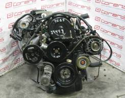 Двигатель в сборе. Mitsubishi: Grandis, Eclipse, Galant, Airtrek, Lancer, Savrin, Outlander 4G69