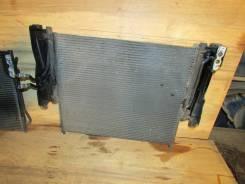 Радиатор кондиционера. BMW 3-Series, E46, E46/2, E46/2C, E46/3, E46/4, E46/5 BMW X3, E83