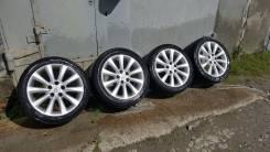 """Комплект колес Lexus IS250. x17"""""""