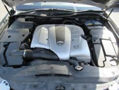 Двигатель в сборе. Toyota Crown Majesta, UZS187 Двигатель 3UZFE