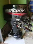 Mercury. 25,00л.с., 2-тактный, бензиновый, нога L (508 мм), 2017 год год