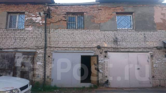 Гаражи капитальные. А\к Холодок Юбилейная 18, р-н Привокзальный, 114кв.м., электричество, подвал.