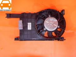 Вентилятор охлаждения АКПП Renault/Nissan