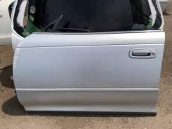 Дверь левая Toyota Mark II, GX90, JZX90, JZX90E, JZX91, JZX91E, JZX93