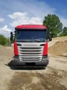 Scania G400CA. Продам Автомобиль, 12 740куб. см., 28 100кг.