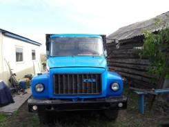 ГАЗ 3507. Продается самосвал , 4 250куб. см., 5 000кг.