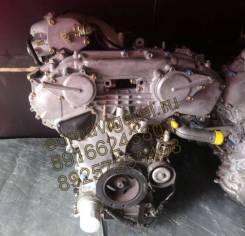 Двигатель VQ35DE Nissan Murano Z50 3.5l