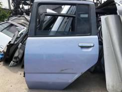 Дверь задняя левая Nissan CUBE AZ10 ANZ10 Z10