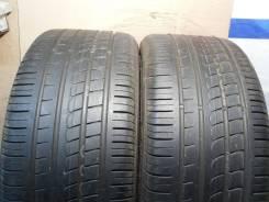 Pirelli P Zero Rosso. Летние, 40%, 2 шт