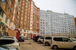 1-комнатная, улица Кипарисовая 2. Чуркин, частное лицо, 36кв.м. Дом снаружи