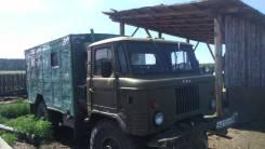 ГАЗ 66-11. ГАЗ 66, 2 500куб. см., 3 000кг.