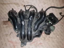 Коллектор впускной. Mazda Atenza, GG3P, GG3S, GGEP, GGES, GY3W, GYEW Mazda Mazda6, GG, GY Mazda MPV, LW, LW3W, LW5W, LWEW, LWFW