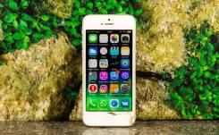 Apple iPhone 5. Б/у, 16 Гб