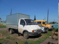 ГАЗ 3302. Продается грузовик газель 3302, 2 400куб. см., 1 500кг.