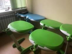 Столы ученические.