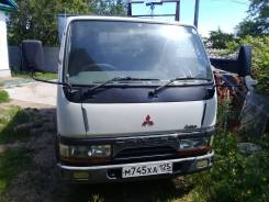 Mitsubishi Canter. Продается грузовик , 2 800куб. см., 1 500кг.