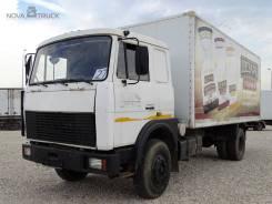 МАЗ. Промтоварный грузовик АФ 57431С, 11 150куб. см., 8 800кг.