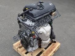 Двигатель Ниссан Ноут CR14DE