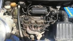Двигатель в сборе. Daewoo Matiz Chevrolet Spark, M200 Двигатели: LA2, F8CV, B10S