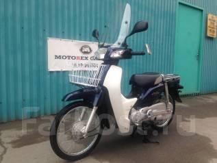 Honda Super Cub 50. исправен, без птс, без пробега