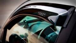 Дефлекторы и ветровики. Mercedes-Benz GLC, X253