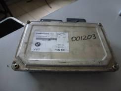 Блок управления. BMW 7-Series, E65 Двигатель M73TUB54