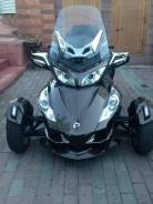 BRP Can-Am Spyder RT Limited. 1 000 куб. см., исправен, птс, с пробегом