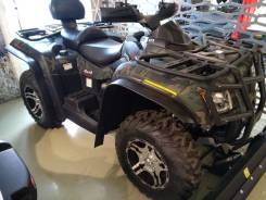 Wels ATV 800 EFI. исправен, есть птс, с пробегом