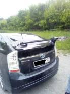 Спойлер. Toyota Prius, ZVW30, ZVW30L. Под заказ