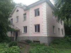 Продается отдельно стоящее здание 440 кв. м. Улица Матросская 7-я 25, р-н Луговая, 440кв.м. Дом снаружи