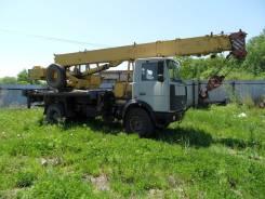 Ивановец КС-35715. Продам кран, 11 150куб. см., 16 000кг., 17м.