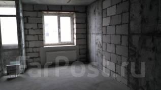 1-комнатная, улица Нейбута 8. 64, 71 микрорайоны, частное лицо, 27кв.м. Интерьер