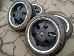 15150 Редчайшие колёса SSR Vienna R15 Bridgestone 165/50