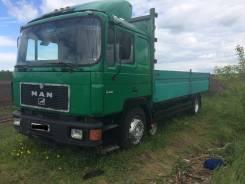 MAN F2000. Продам грузовик MAN бортовой, 10 000кг., 6x2