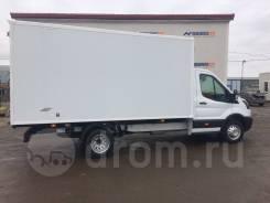 Ford Transit. фургон промтоварный (европром) АФ-3720АА 2352, 2 400куб. см., 1 000кг.