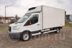 Ford Transit. фургон-рефрижератор 350M (3200х2200х2300), 2 400куб. см., 1 000кг.