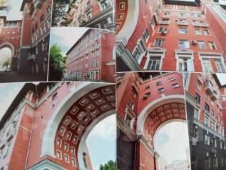 3-комнатная, улица Волочаевская 153. Центральный, частное лицо, 98кв.м. Дом снаружи