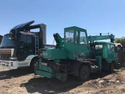 Услуги грузовиков с краном в Улан-удэ