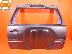 Дверь багажника Suzuki Grand Vitara