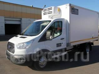 Ford Transit. фургон-рефрижератор 470E (4300х2200х2300), 2 400куб. см., 1 000кг., 4x2